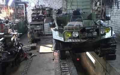 Ремонт вездеходов, ремонт ходовой оказываем услуги, компании по ремонту