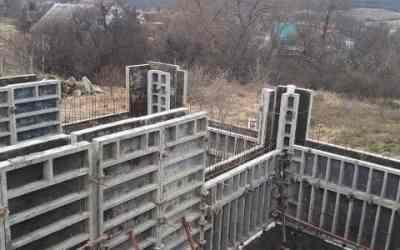 Бетонные работы. Фундаменты, Строительство в Крыму - Севастополь, цены, предложения специалистов