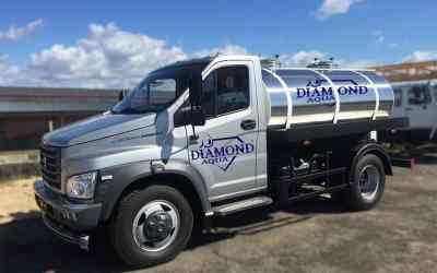 Привезем воду водовозом (автоцистерной) - Керчь, цены, предложения специалистов