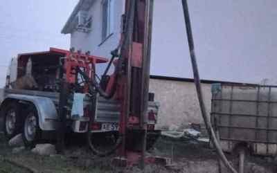 Бурим скважины на воду - Старый Крым, цены, предложения специалистов