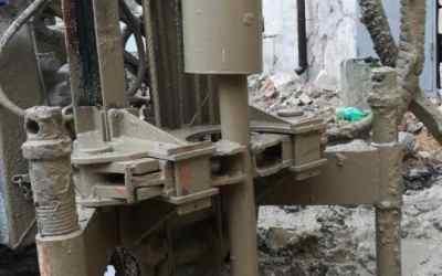 Бурим скважины и Чистка скважин на воду в Симферо - Симферополь, цены, предложения специалистов