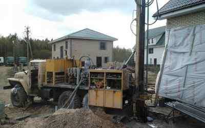 Бурим скважины на воду - Севастополь, цены, предложения специалистов
