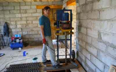 Бурение И ремонт скважин на воду - Керчь, цены, предложения специалистов
