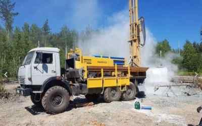 Бурим скважины на воду в Крыму - Бахчисарай, цены, предложения специалистов