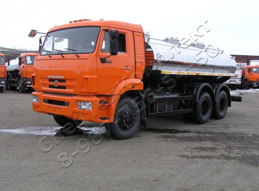 Водовоз Автоцистерна АЦПТ-9,7 продать, купить, цена, предложения продавцов