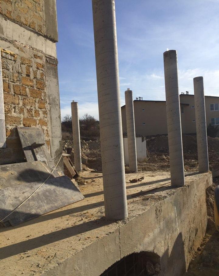 Фундамент, бетонные работы - Севастополь, цены, предложения специалистов