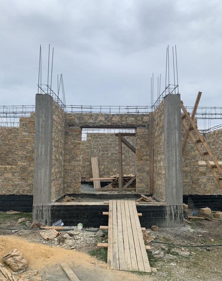 Фундамент, бетонные работы - Симферополь, цены, предложения специалистов