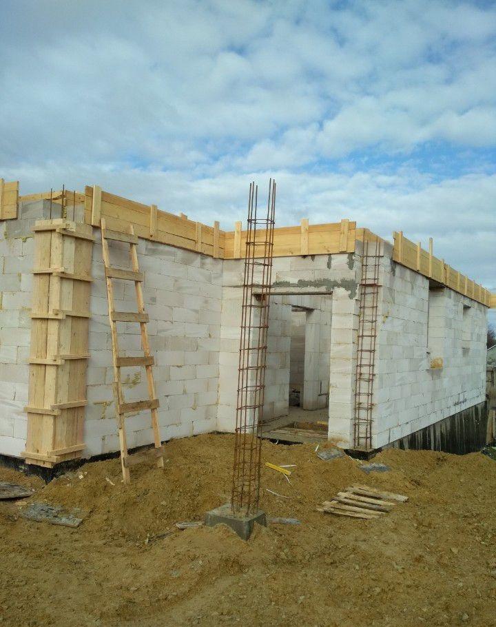 Монолитные,бетонные работы сисмо пояса,фундаменты - Симферополь, цены, предложения специалистов